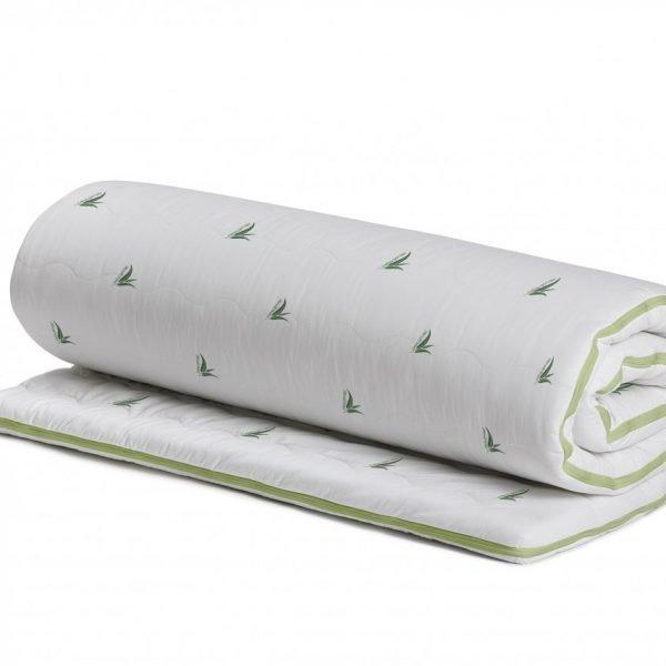 Topper saltea Confort Eucalyptus 140x200cm