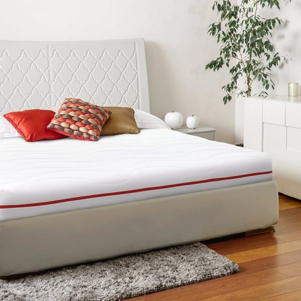 Saltea Ortopedica Bedora Confort iSomn 90×190cm