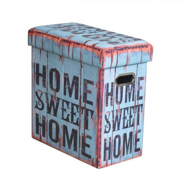 Bancheta pliabila Heinner Sweet Home