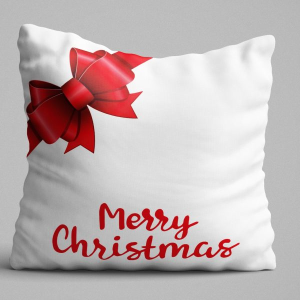 Perna decorativa Christmas Decoration 43x43cm KRLNTXMAS 13